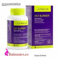 XS Natural Fat Burner · Quemagrasas para bajar de peso · 500Cosmetics