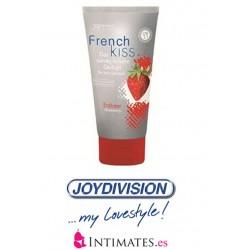 Frenchkiss Fresa · Sexo oral más placentero · JoyDivision