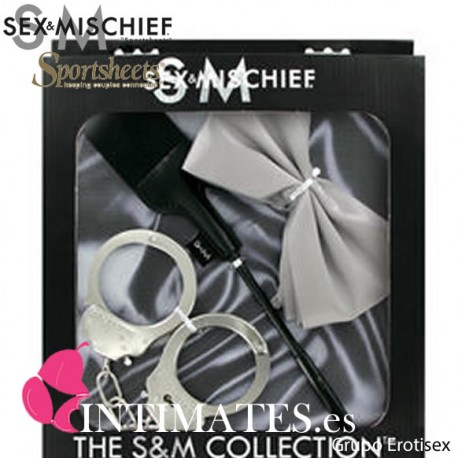 The S&M Collection · Sex & Mischief