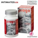 Progo ♂ 30 caps ·  Mejora el metabolismo · Cobeco