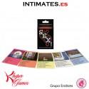 Sexo Aventurero · Juego de Cartas · Kheper Games