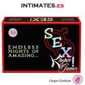 Sexo! · Juego erótico · Kheper Games