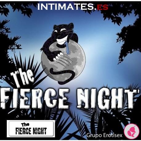 The Fierce Night · Juego erótico