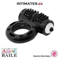 Power Ring 10F · Anillo vibrador · Baile