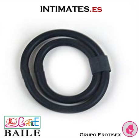 Maximize your Erection Ring · Baile