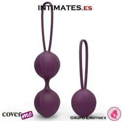 Kegel Fit · Entrenador Pélvico · Coverme