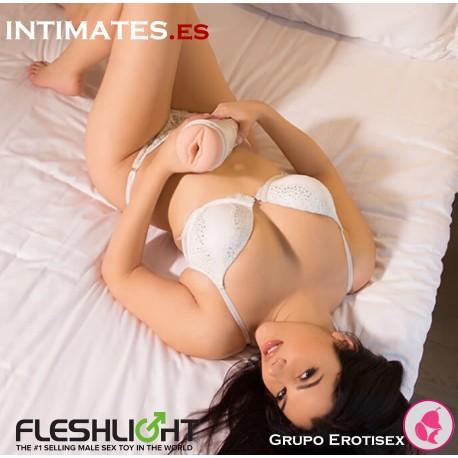 Valentina Nappi: Dorcel · Vagina Pornstar · Fleshlight