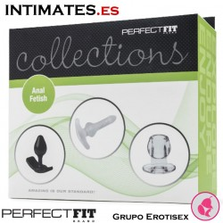 Anal Fetish Kit Collections  · Perfect Fit