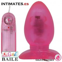 Super Butt Plug · Large · Baile