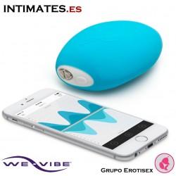 Wish - Blue · Estimulador de clítoris · We-Vibe