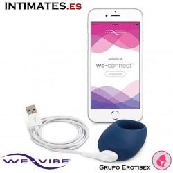 Pivot™ Azul · Anillo vibrador · We-Vibe