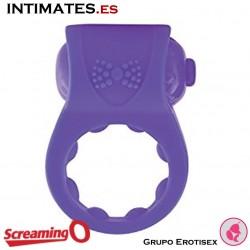PrimO Tux Lila · Screaming O