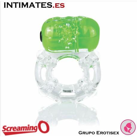 ColorPoP® Big O Verde · Screaming O
