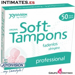 Soft-Tampons Professional · JoyDivision