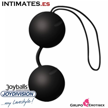Joyballs blacks · JoyDivision