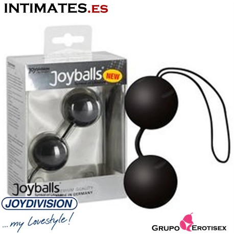 Joyballs blacks · JoyDivision
