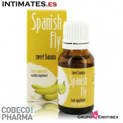 Spanish Fly · Sweet Banana · Cobeco