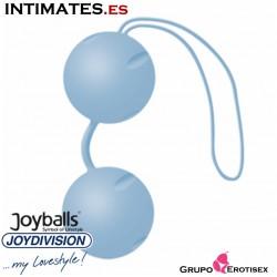 Joyballs blue light · JoyDivision