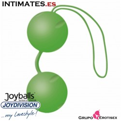 Joyballs green · JoyDivision