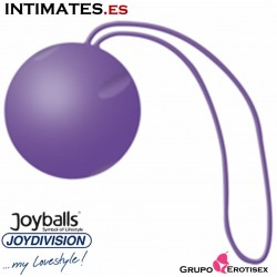 Joyballs single violet · JoyDivision