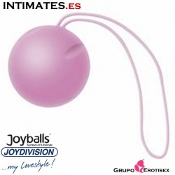 Joyballs single pink · JoyDivision