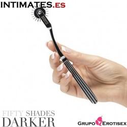 Adrenaline Spikes · Metal Wartenberg Pinwheel · Fifty Shades Darker
