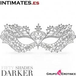Anastasia · Masquerade Mask · Fifty Shades Darker