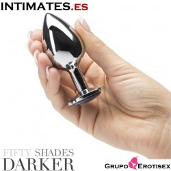 Beyond Erotic · Plug anal · Fifty Shades Darker
