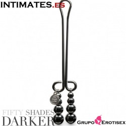 Just Sensation · Pinzas de clítoris · Fifty Shades Darker