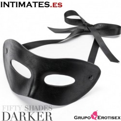 Secret Prince · Masquerade Mask · Fifty Shades Darker