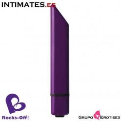 Bamboo Purple Pleez-her · Vibrador discreto · Rocks-Off