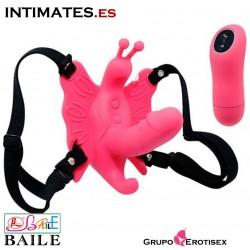 Ultra Passionate 30 F · Harness sensual comfort · Baile