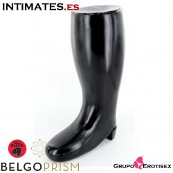 Boot Smoth · Bota gigante · All Black