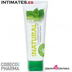 Natural Lubricant 125ml · Cobeco