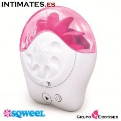 Sqweel 2 · Simulador sexo oral · Sqweel
