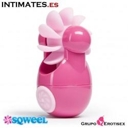 Go Pink USB · Simulador sexo oral · Sqweel