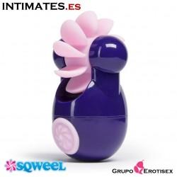 Go Purple USB  · Simulador sexo oral · Sqweel