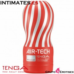 Reusable Vacuum CUP Regular · Tenga