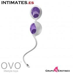 L1 · Love Balls Purple · Ovo