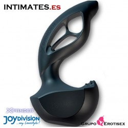X3 - The Specialist · Estimulador prostático · Xpander