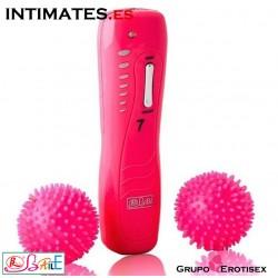 Vibrator balls un-sex · Baile