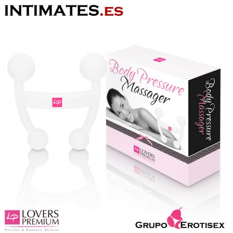 Body Pressure Massager - Lovers Premium