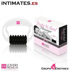 Body Wheel Massager · Lovers Premium