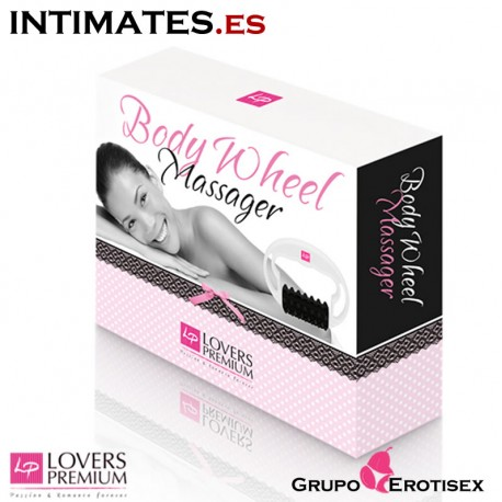 Body Wheel Massager - Lovers Premium