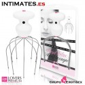 Head Relax Vibra Massager de Luxe · Lovers Premium