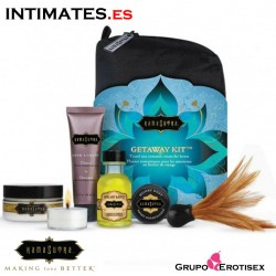 The Getaway Kit™ · Kamasutra