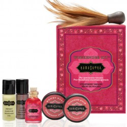 Weekender Kit · Strawberry Dreams · Kamasutra