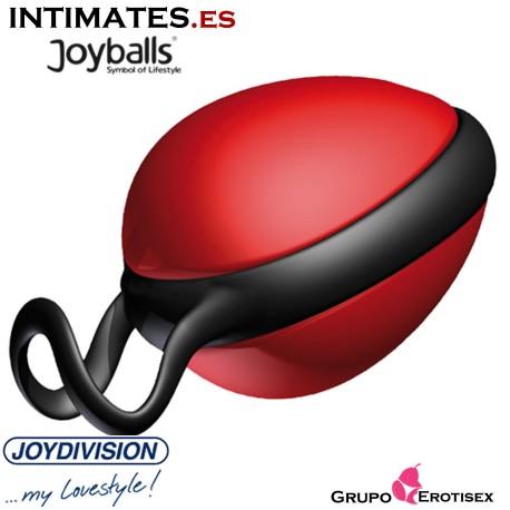 Joyballs secret single red · JoyDivision