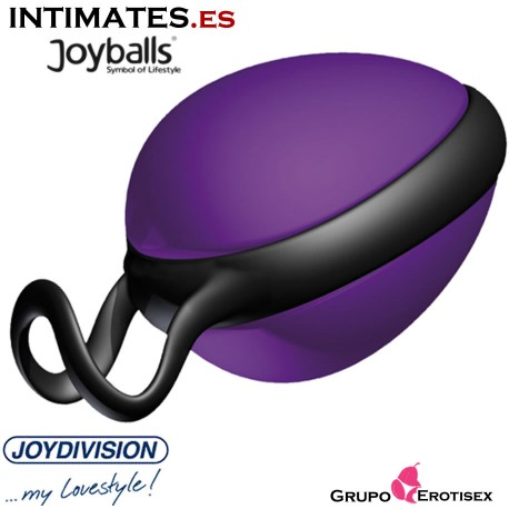 Joyballs secret single violet · JoyDivision