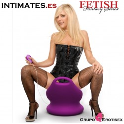International Rockin' Chair · Fetish Fantasy Series